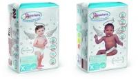 Lil Masters Premium Lil Masters - Premium Diapers X -Large 54's S4 Photo
