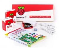 Raspberry PI 4 Model B -4GB SC0400EU Desktop Kit Photo