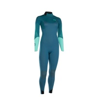ION Water ION Wetsuit - Jewel Core BZ 4/3 2019 - Marine Photo
