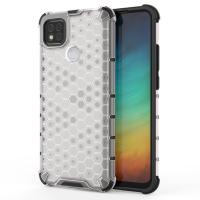 CellTime ™ Xiaomi Redmi 9c Shockproof Honeycomb Cover Photo