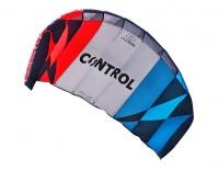 Flexifoil Kitesurf 2.4m² Easy Kite Trainer - Lifetime Money-Back Guarantee Photo