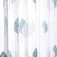 Matoc Designs Matoc Readymade Shorter Curtain - 220cm x 120cm Photo