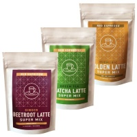 red espresso - Superfood Latte Flavour Special - 3x100g Photo