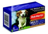 Bob Martin - Conditioning Tablets - Medium Dogs - 50's Photo