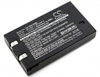 TELEMOTIVE 10K12SS02P7 Crane Remote Control Battery /2000mAh Photo