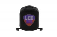 Prestigio 22L LED Backpack 10 Pockets 64 x 64 RGB LED Matrix Photo