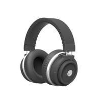 Polaroid Bluetooth Wireless Headphone - 6Hour - Black Photo