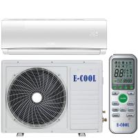 E Cool E-Cool 12000 Btu Non-Inverter Wi-Fi Air Conditioner with Outdoor Brackets Photo