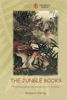 The Jungle Books: With Over 55 Original Illustrations Photo