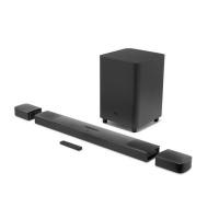 JBL Bar 9.1 True Wireless Surround with Dolby Atmos - Black Photo