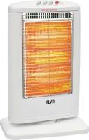 Alva Electric Halogen Heater-1200W Photo