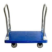 Trolley Company Flatbed Trolley Photo