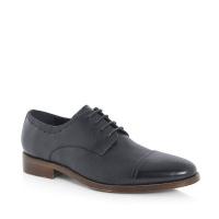 Green Cross GX & Co Men's Formal Lace-up Shoe - Black 71938 Photo
