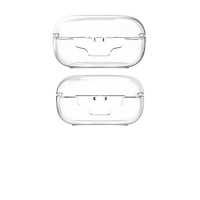Araree Nukin For Galaxy Buds Live - Clear Photo