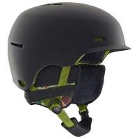Anon HighWire Helmet - Black Photo