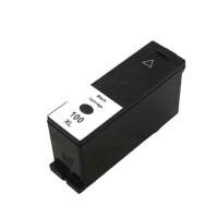 Lexmark Compatible 100XL Black Ink Cartridge Photo
