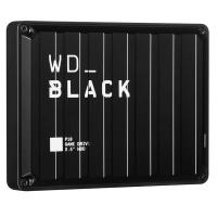 Western Digital WD Black P10 Game Drive 5TB Black Photo