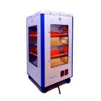 Condere - Quartz Heater - ZR-2003 Photo