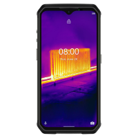 Ulefone Armor 9 Thermal Rugged Android 10.0 - 8GB 128GB Cellphone Cellphone Photo