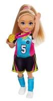 Barbie Chelsea Soccer Playset Photo