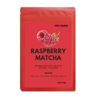 Tea Oasis 100% Organic Flavoured Matcha Tea - 50g Photo