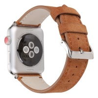 Cre8tive PU Leather Replacement Strap For Apple Watch Photo