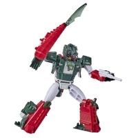 Transformers Cyberverse Ultra Class Skull Cruncher Action Figure 65426 Photo
