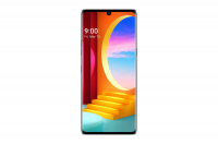 LG Velvet 128GB - The Black Cellphone Cellphone Photo