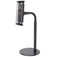 Hoco Soaring desktop Metal Holder for 4.7-10 inches mobile phones and Tablets Photo
