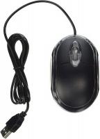 ZATECH 3D Optical Mouse - Black Photo