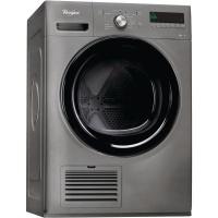 Whirlpool condenser tumble dryer: freestanding 8kg Photo