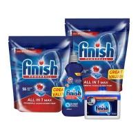 Finish Dishwashing Bundle Photo