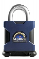 Squire Padlock high security 65mm Photo