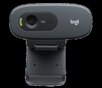 Logitech C270 USB HD Webcam Photo