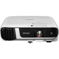 Epson Full HD WiFi Projector Photo
