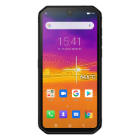 Blackview BV9900 Pro Thermal Rugged Android 9.0 48MP 8GB 128GB Cellphone Cellphone Photo