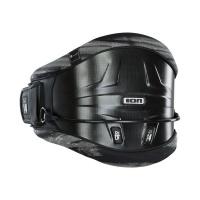 iON Kite Harness - Riot Curv 14 Select - Black Grey Capsule - 2020 - XL Photo