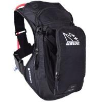 USWE - Hydration Backpack - Airborne 9 - Black Photo