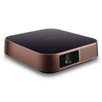 Viewsonic M2 Full HD1080p Smart Portable LED Projector Photo