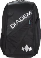 Diadem Tour Backpack - Nova Black/Chrome Photo