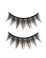 3D Bea Diva Eyelashes Black 001 Photo