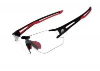 Rockbros Cycling Photochromic Sunglasses UV Protection 10125 Photo
