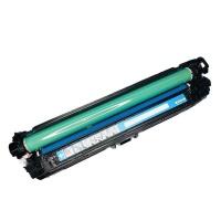 Generic HP 651A Cyan Toner Cartridge For Laserjet Color MFP 700 M775z Photo