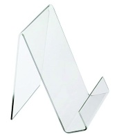 A4 Acrylic Book Stand Photo