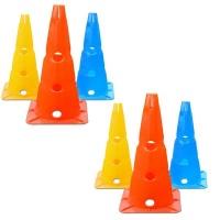 Cones Sport Training Set of 6 Photo