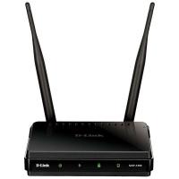 ASUS DAP-1360 wireless range extender Photo