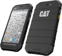 Cat S30 8GB Black SS Cellphone Cellphone Photo
