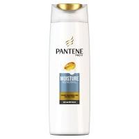 Pantene Moisture Renewal Shampoo - 400ml Photo