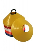 Disa Sport Disa Sports - 50 x 2cm Cones on a stand Photo