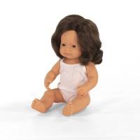 Miniland Dolls 38cm Photo